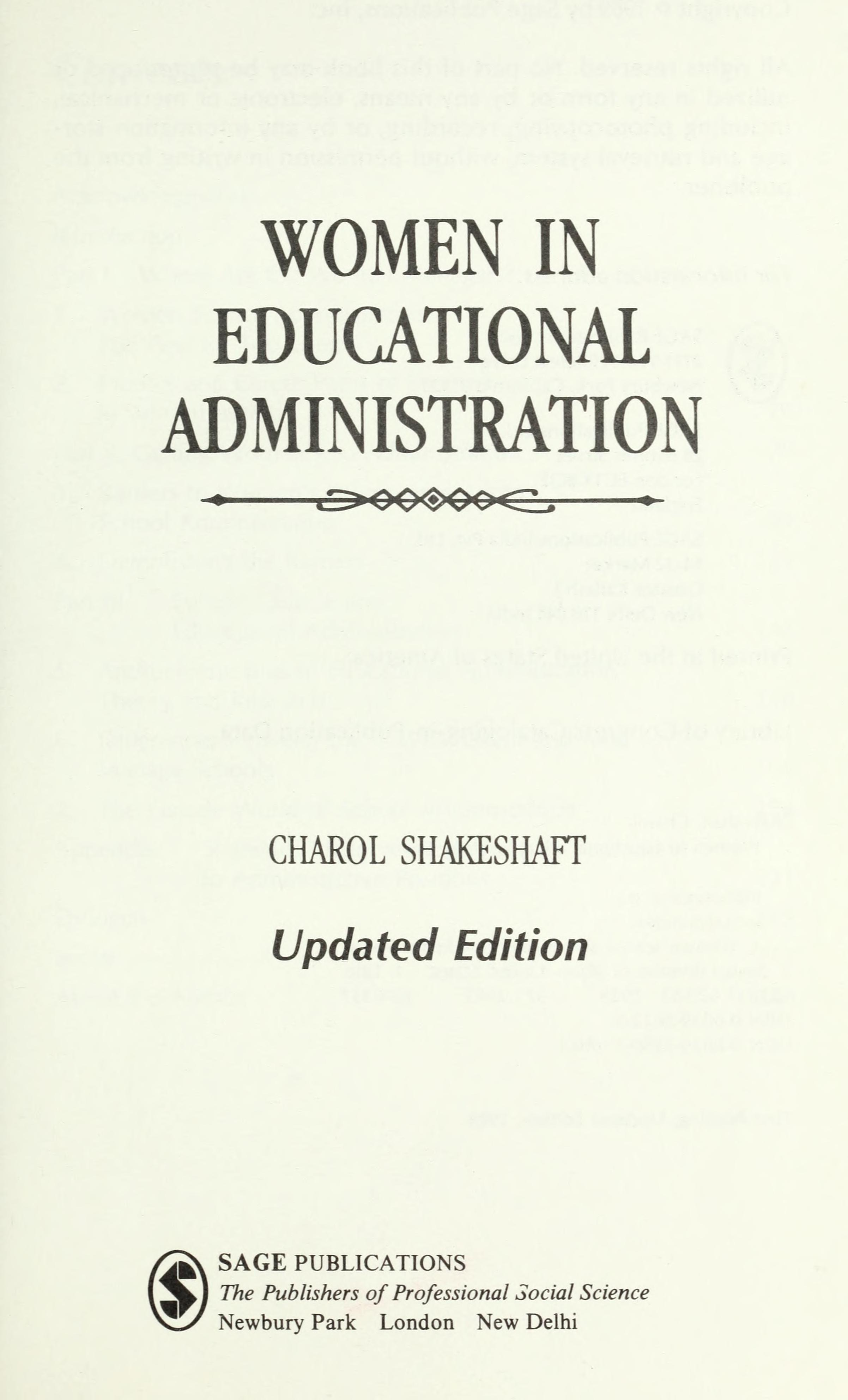 Ebook women in educational administration download online audio ebook women in educational administration download online audio idvsazo48 fandeluxe Gallery