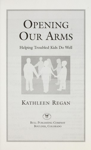 Opening our arms