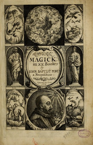 Download Natural magick