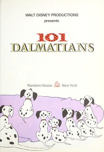 Walt Disney Productions presents 101 Dalmatians.