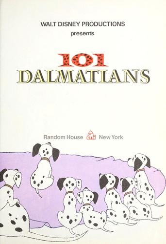 Download Walt Disney Productions presents 101 Dalmatians.