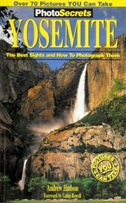 PhotoSecrets Yosemite PDF