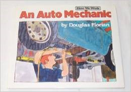 An Auto Mechanic