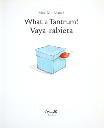 Download What a tantrum! =