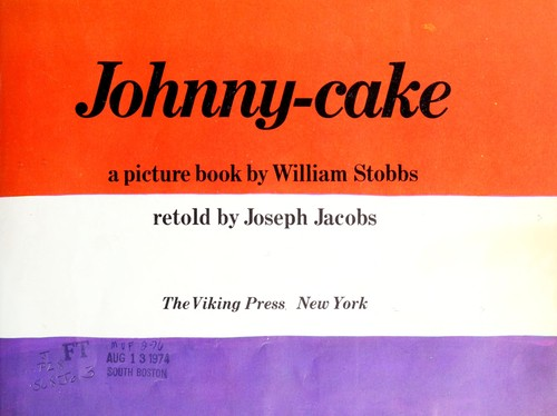 Download Johnny-cake.