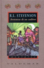 Download Aventuras de un cadáver