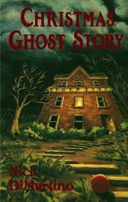 Christmas ghost story PDF