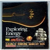 Exploring Energy/Power from the Sun, Muscles, Fuel, Machines, Inventions, and Atoms/Book and Stickers PDF