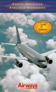 North American Airlines Handbook PDF