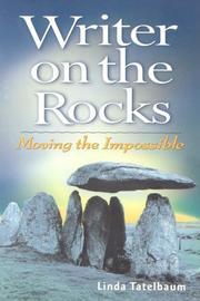 Writer on the rocks