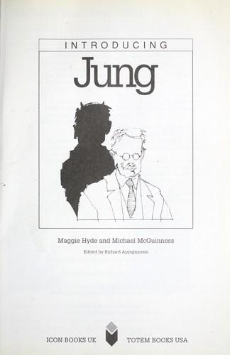 Download Introducing Jung