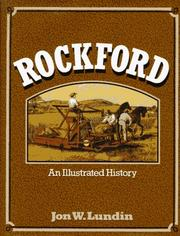 Rockford by Jon W. Lundin