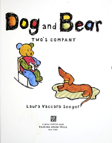 Download Dog and Bear.