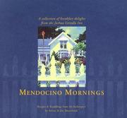 Mendocino mornings by Arlene Moorehead