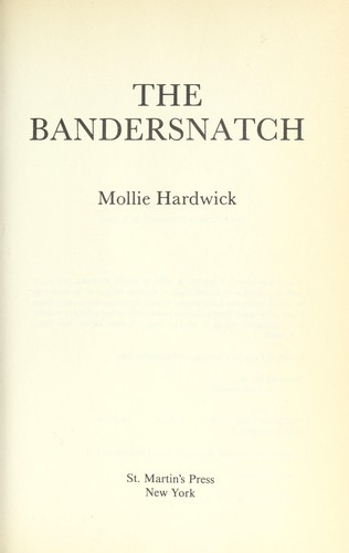 The bandersnatch