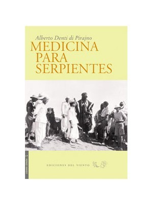 Download Medicina para serpientes
