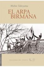 Download El arpa birmana