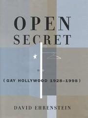 Open Secret PDF