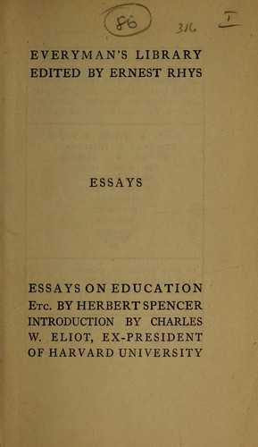 A dissertation on reading the classics, and forming a just style.