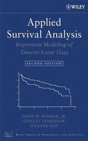 Download Applied survival analysis