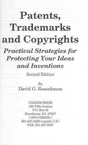 Download Patents, trademarks, and copyrights