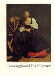 Caravaggio and his followers PDF