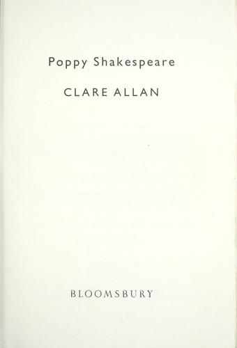 Download Poppy Shakespeare