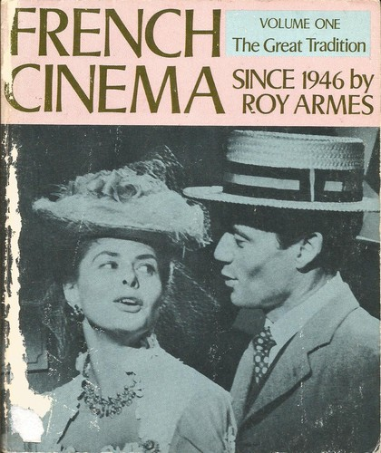 French cinema since 1946