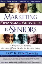 Marketing Financial Services to Seniors PDF