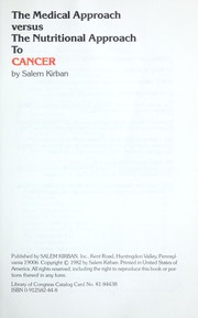 Cancer Including BREAST and LUNG Cancer PDF