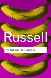 The conquest of happiness PDF