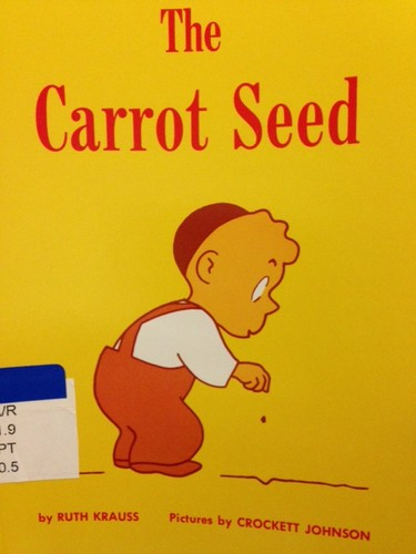 Download The carrot seed