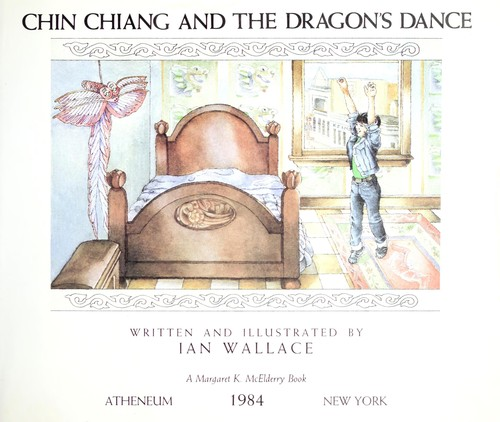 Download Chin Chiang and the dragon's dance
