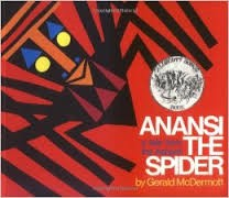 Download Anansi the spider