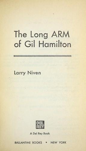 Long Arm of Gil Hamilton