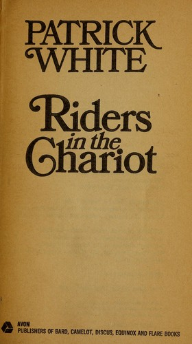 Riders in the Chariot