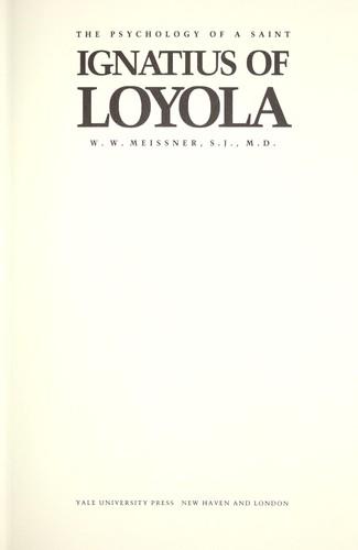 Download Ignatius of Loyola