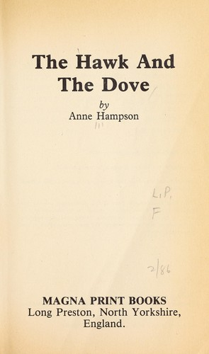 Download Hawk and the Dove
