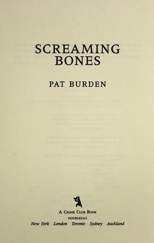 Download Screaming bones