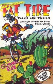 Arizona Mountain Bike Trail Guide PDF