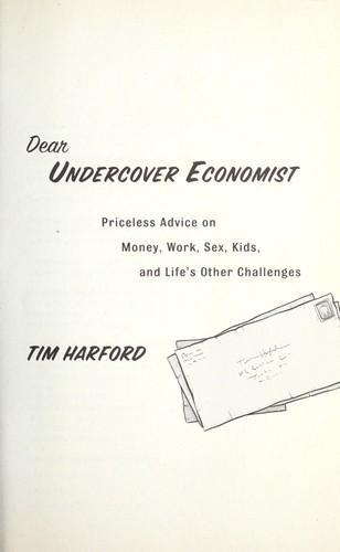 Download Dear undercover economist