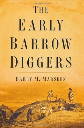 Download The early barrow-diggers