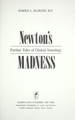 Download Newton's madness