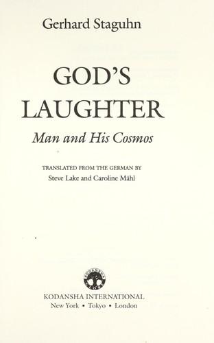 Download God's laughter