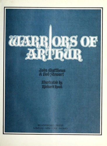 Download Warriors of Arthur