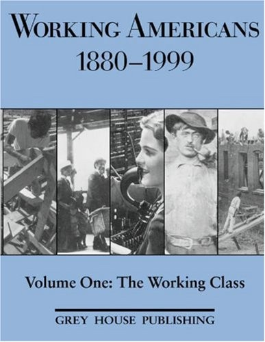 Download Working Americans, 1880-1999