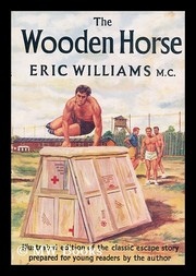 The Wooden Horse PDF
