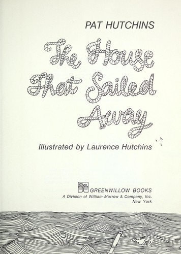 Download The house that sailed away