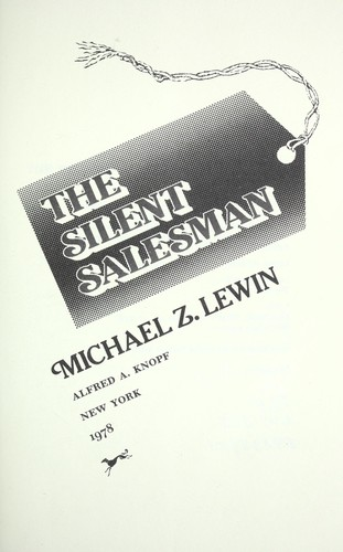 Download The silent salesman
