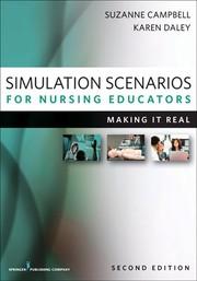 Simulation scenarios for nurse educators PDF